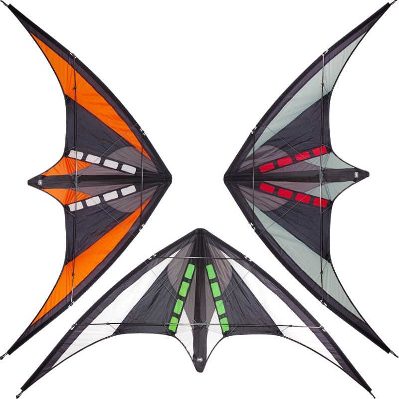 Cerf-volant 2 lignes Colours in Motion Addiction Pro