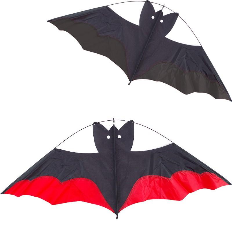 Cerf-volant monofil Colours in Motion Big Bat