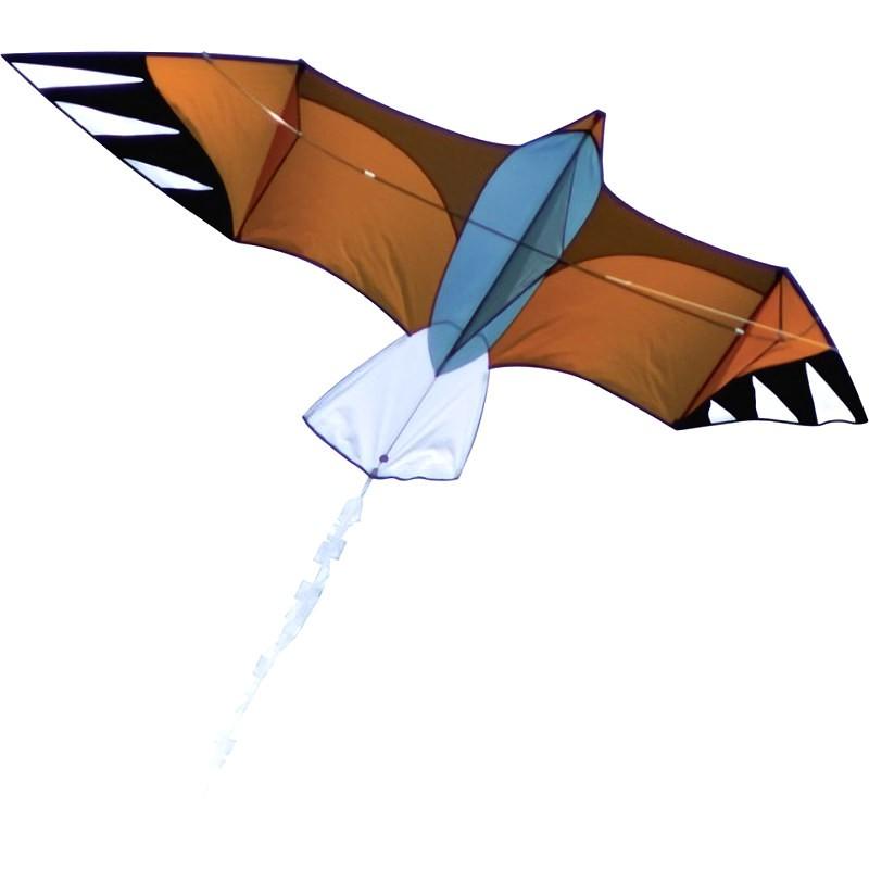 Cerf-volant monofil Colours in Motion Eagle aigle
