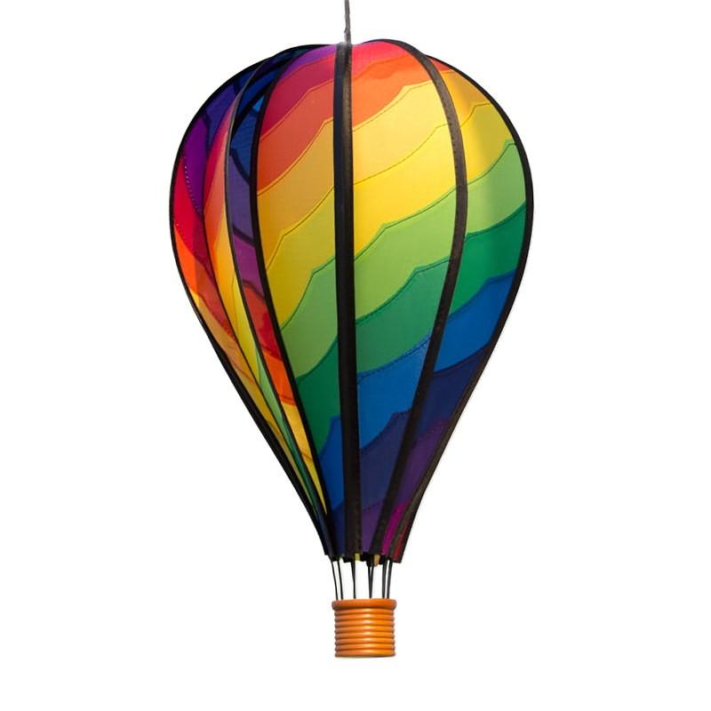 Montgolfière éolienne Colours in Motion Satørn Balloon Spiral