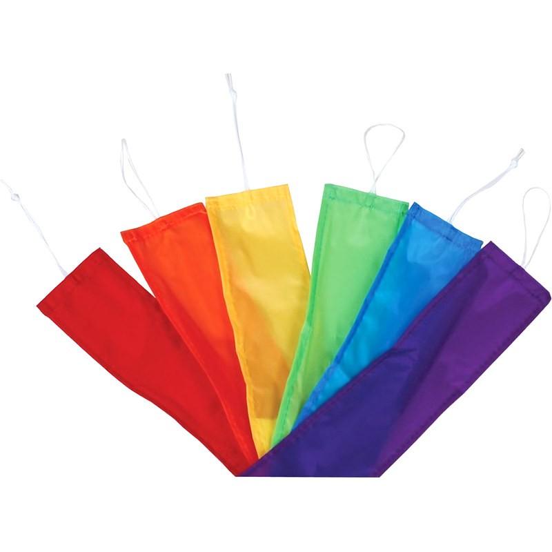 Traîne Colours in Motion 4.5 m