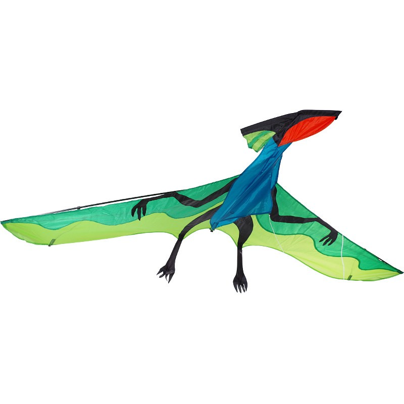 Flying dinosaur 3d cerfs volants monofils par hq - Dinosaur volant ...