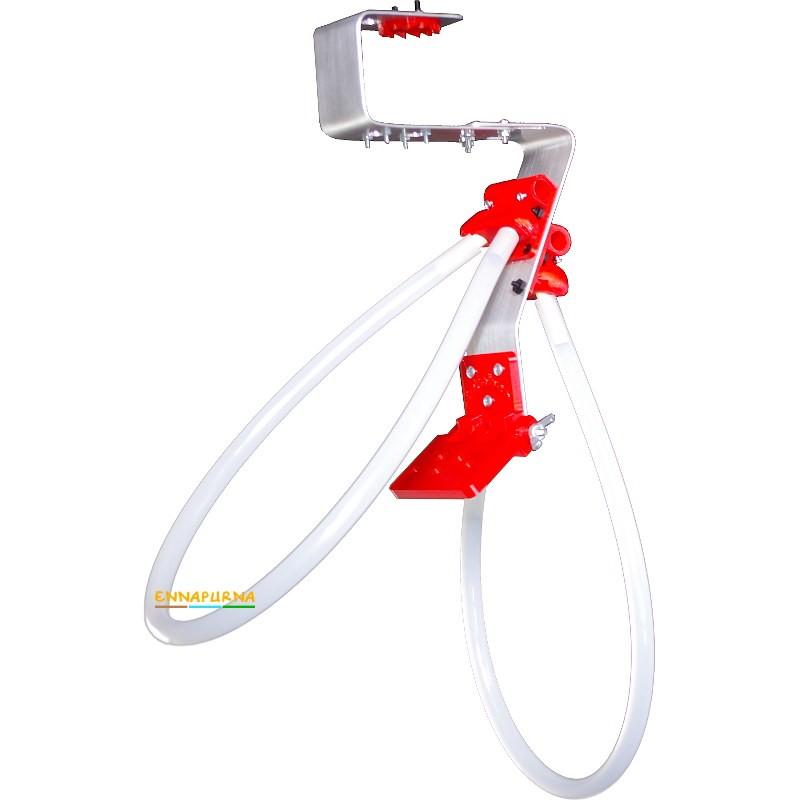 Nacelle KAPtery Aerobee en kit