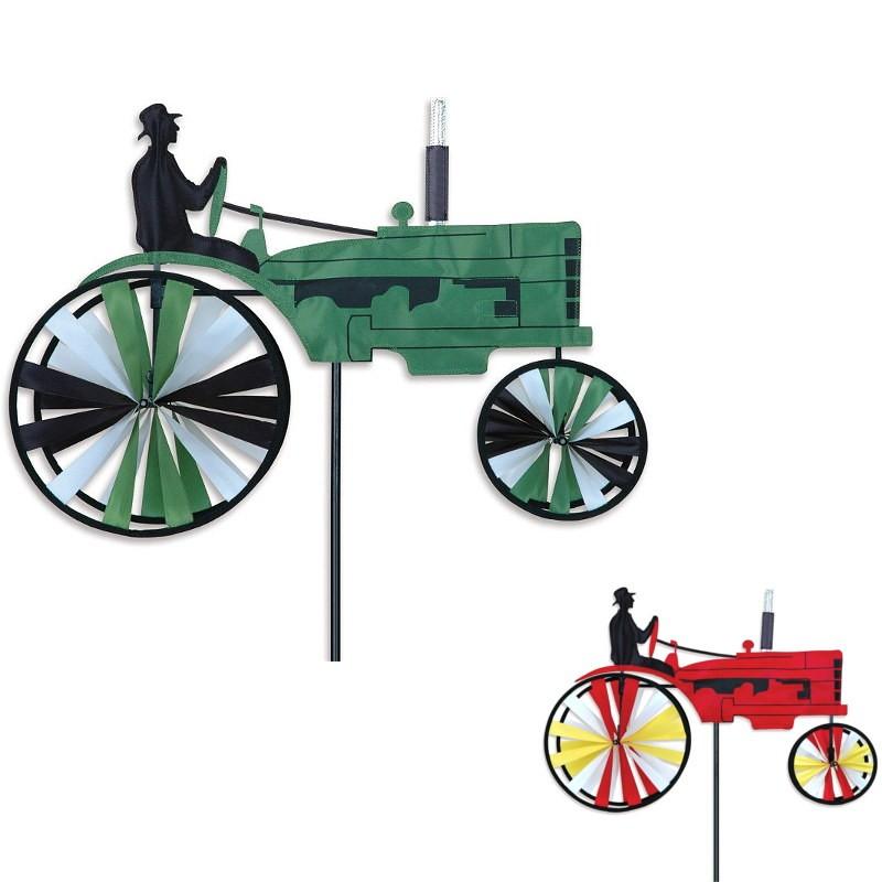 Tracteur éolien Premier Kites Old Time Tractor 23