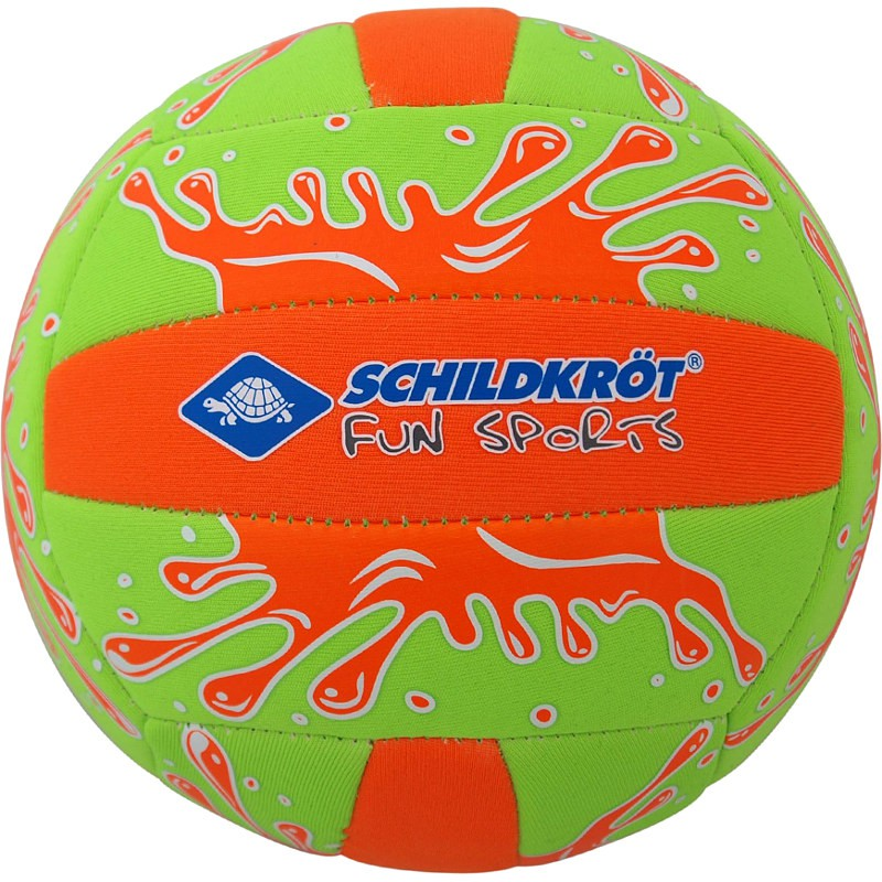 Ballon de volley Schildkröt Neoprene Beachvolley Mini