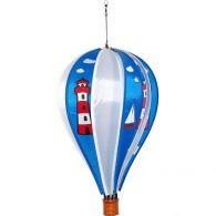 Montgolfière éolienne Colours in Motion Satørn Balloon Nautic