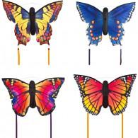 Cerf-volant monofil HQ Butterfly L papillon