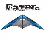 Cerf-volant 2 lignes HQ Fazer XL