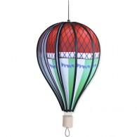 "Montgolfière Premier Kites Hot Air Balloon Blanchard 18"" / 45 cm"