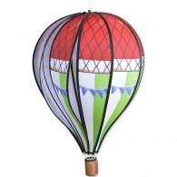 "Montgolfière Premier Kites Hot Air Balloon Blanchard 22"" / 55 cm"