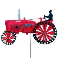 Tracteur éolien Premier Kites International Harvester Tractor Spinner