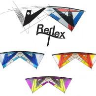 Cerf-volant 4 lignes Revolution Reflex XX Tarantula