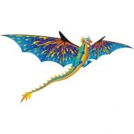 Cerf-volant monofil 3D WindNSun Dragon