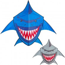 Cerf-volant monofil Colours in Motion Buddy Shark requin