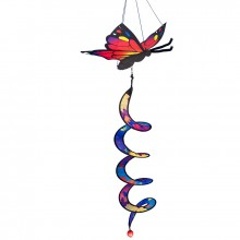 Mobile Colours in Motion Butterfly Twister papillon
