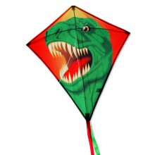 Monofil Colours in Motion Dream Eddy T-rex dinosaure