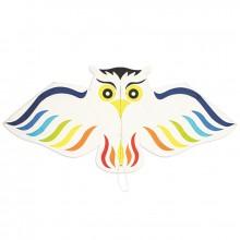 Cerf-volant monofil Colours in Motion Hugo blanc