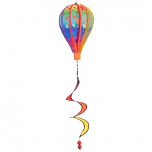 Montgolfière éolienne Colours in Motion Micro Balloon Butterfly