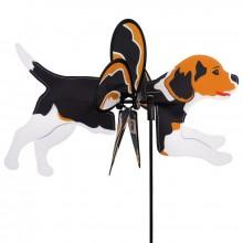 Girouette 2-en-1 Colours in Motion Petite Beagle chien