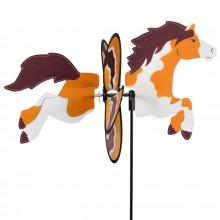 Girouette 2-en-1 Colours in Motion Petite Pony poney