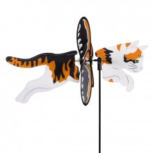 Girouette 2-en-1 Colours in Motion Petite Tigercat chat