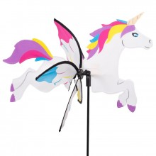 Girouette 2-en-1 Colours in Motion Petite Unicorn licorne