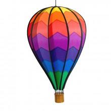 Montgolfière éolienne Colours in Motion Satørn Balloon Mountain