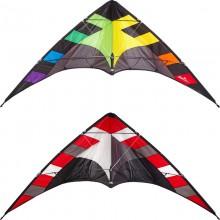 Cerf-volant 2 lignes Colours in Motion Spider