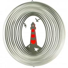 Mobile inox Colours in Motion Sun Dancer Mix Leuchtturm 300 phare