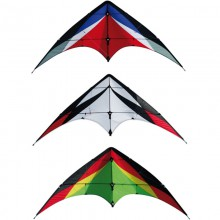 Cerf-volant 2 lignes Colours in Motion Trickster