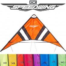 Cerf-volant 2 lignes Cross Kites Speedwing X1