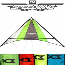 Cerf-volant 2 lignes Cross Kites Speedwing X3