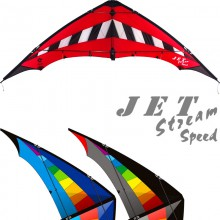 Cerf-volant 2 lignes Elliot Jet Stream Reloaded Speed
