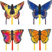 Cerf-volant monofil HQ Butterfly R papillon
