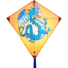 Cerf-volant monofil HQ Eddy Dragon