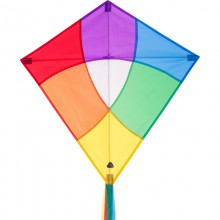 Cerf-volant monofil HQ Eddy Paintbox palette de couleurs