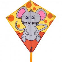 Cerf-volant monofil HQ Eddy Mouse souris