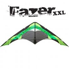 Cerf-volant 2 lignes HQ Fazer XXL