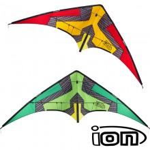 Cerf-volant 2 lignes HQ Ion