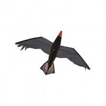Cerf-volant monofil HQ Raven 3D corbeau