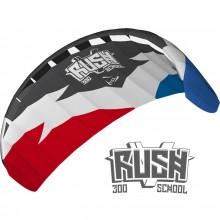 Aile de traction HQ Rush V Pro School 300