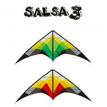 Cerf-volant 2 lignes HQ Salsa III
