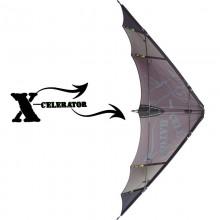 Cerf-volant 2 lignes HQ X-Celerator