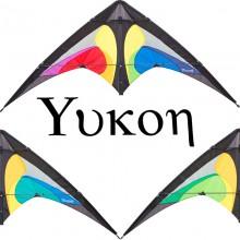 Cerf-volant 2 lignes HQ Yukon 2