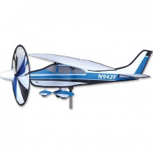 Avion Premier Kites Airplane Spinner Civilian