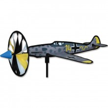 "Avion Premier Kites Airplane Spinner ME-109 20"" / 51 cm"