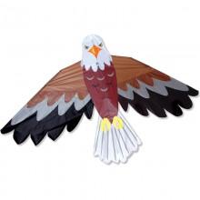 Cerf-volant monofil Premier Kites Bald Eagle aigle