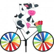Cycliste Premier Kites Bike Spinner Cow 20 vache