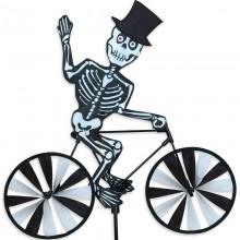 Cycliste Premier Kites Bike Spinner Skeleton 20 squelette
