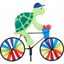 Cycliste Premier Kites Bike Spinner Turtle 20 tortue